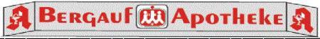 Logo Apotheke Bergauf