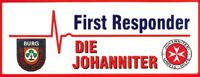Logo First Responder