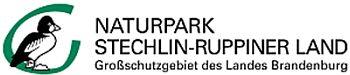 Logo Naturpark Stechlin-Ruppiner Land