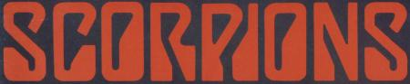 Scorpions-Logo