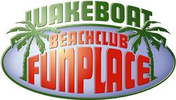 Logo wakeboat