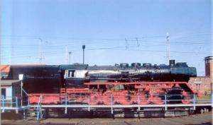 Lokomotiven und Zugfahrzeuge 1