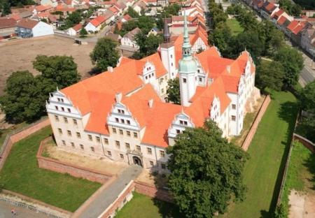 Schloss Doberlug-Kirchhain
