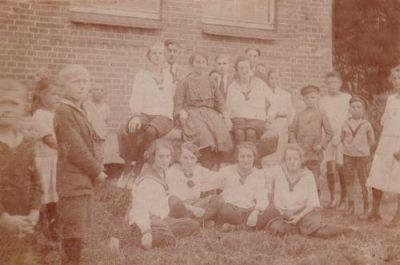 61. Stiftungsfest 1922