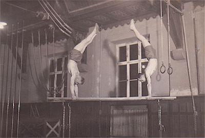 69. Stiftungsfest 1930, Sporthalle am Amtshof
