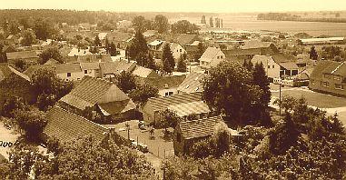 Malitschkendorf