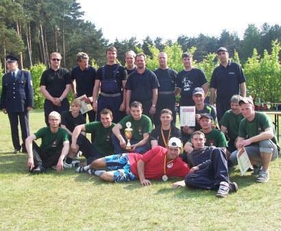 KM 2010 Männer Mannschaftswertung