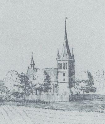Merian-Stich um 1650