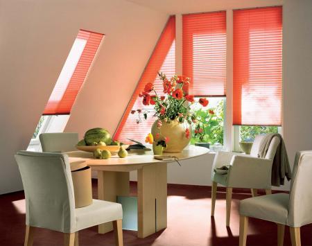 MHZ-Plissee-Normal-,Sonder-,Dachform