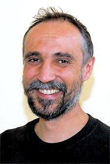 Wolfgang Miller