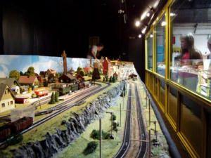 Modelbahn