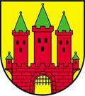 Wappen Möckern