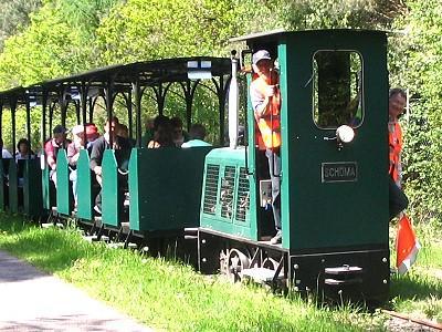 Ströher Moorbahn