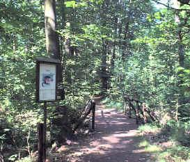 Naturschutzzentrum Kleinrössen