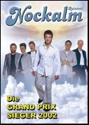 Nockalm Quintett - 1A-PartyExpress Romatiker des Deutschen Schlagers125px