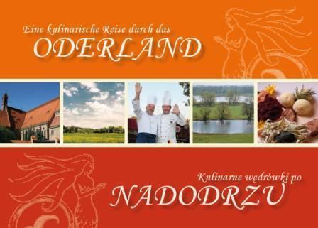 Oderland Buch
