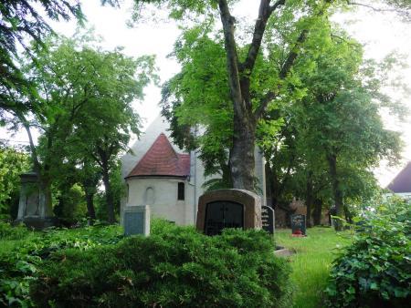 Kirche Ost