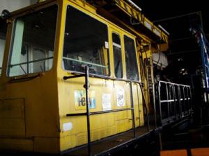 Lokomotiven und Zugfahrzeuge 8