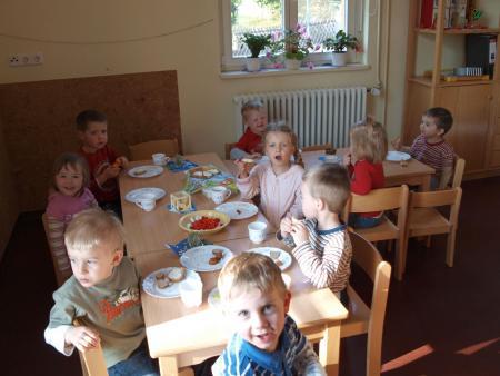 1. Kindergartengruppe