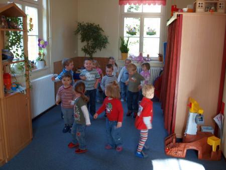 1.Kindergartengruppe 2
