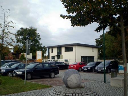 Gemeinschaftszentrum