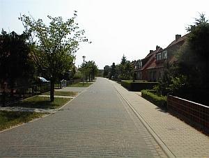 Parchim - Rotdornstraße
