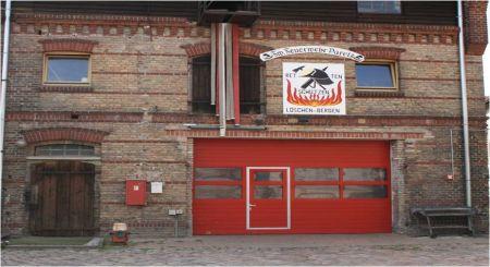 Feuerwehrwache Paretz