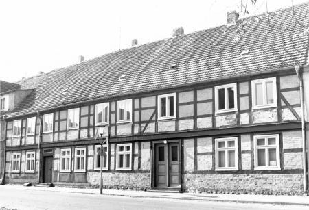Pfarrhaus 1977