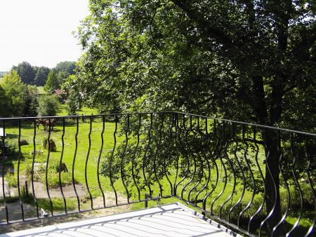 Ferienwohnung Krügersdorf