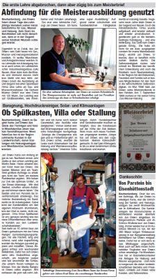 Pressebericht 2