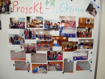 Projekt China 01