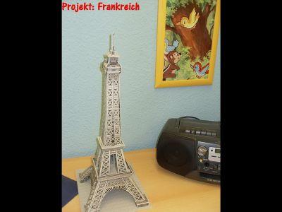 Projekt Frankreich 01