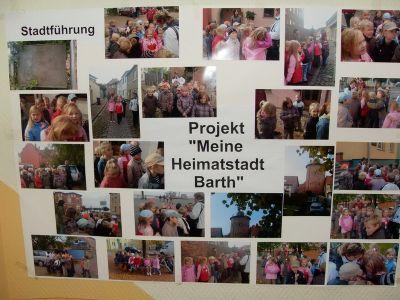 Projekt Heimatstadt Barth 02