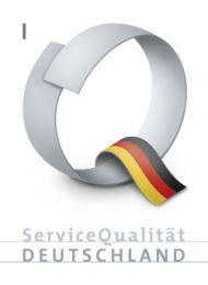 Service Qualität Brandenburg