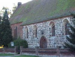 Kirche (Teilansicht)