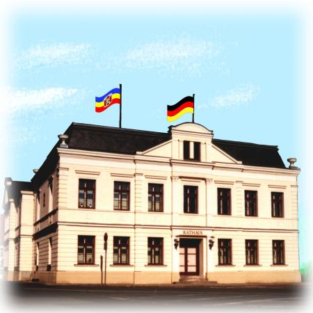 Rathaus 2001