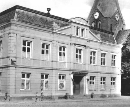 Rathaus 1964