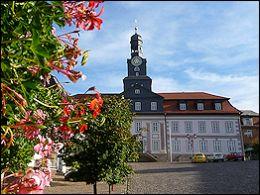 Rathaus Königsee