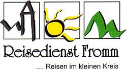 Logo Reisedienst Fromm