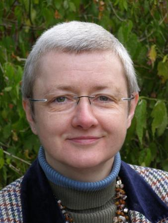 Christine Reizig