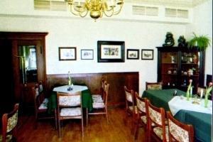 Unser Restaurant - Ansicht 2