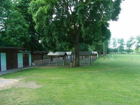 Sportplatz 8.Foto