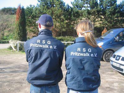 Reitsportgemeinschaft Pritzwalk e.V.