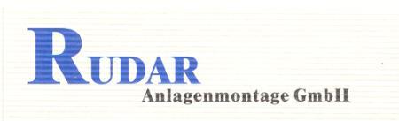 RUDAR Anlagenmontage GmbH