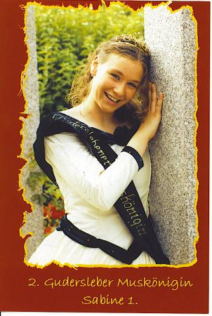 Hoheit Sabine