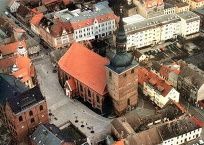 Sankt Jacobi-Kirche