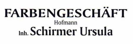 Farben Hofmann