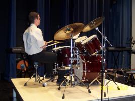 Schlagzeug 1