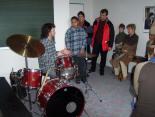 Schlagzeug 3