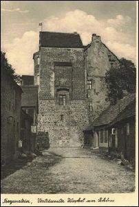 Bildergalerie - Schloss alt